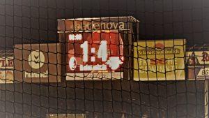 Erfolgreich wurde der 12. Spieltag in Freiburg abgeschlossen.