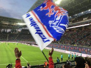 """Rebellen LE 2.0 """"Die Fahne"""""""